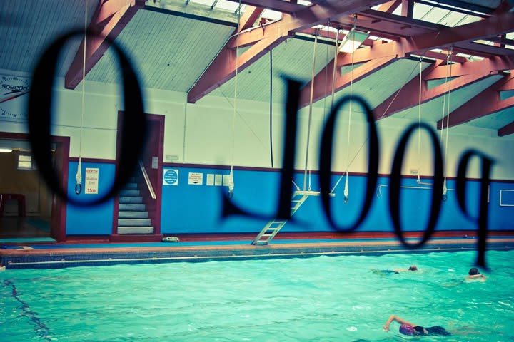 home pool - Arlington